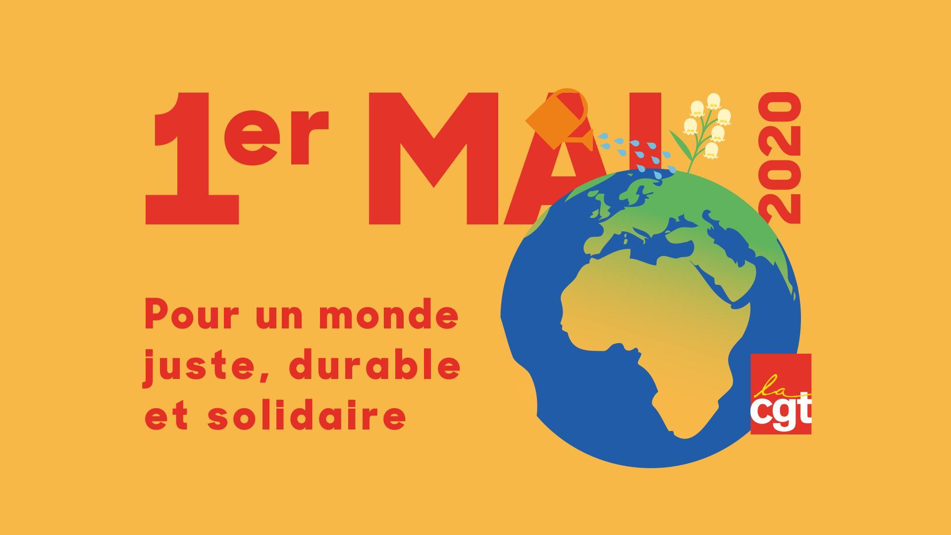 Newsletter Confédération Générale du Travail