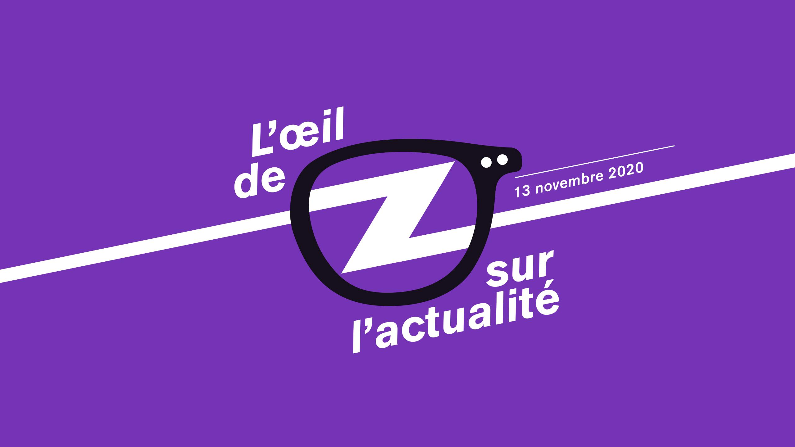 L'oeil de Z sur l'actualité